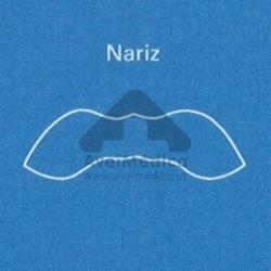 Banda de Silicone para o Nariz