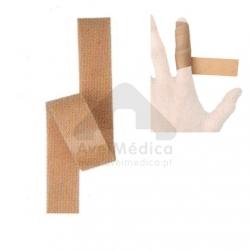 Ligadura de silicone para dedos