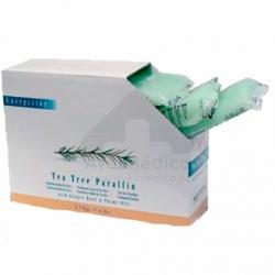 Parafina árvore do chá especial pés (6 bolsas de 450g)