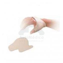 Mold it tala universal polegar moldável