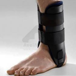 Estabilizador tornozelo rígido