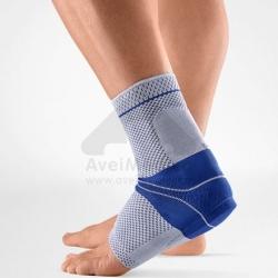Pé elástico activo para tendão de Aquiles