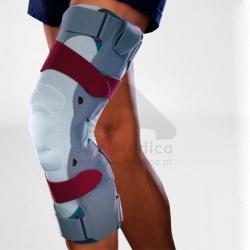 Joelheira multifuncional para Medial do joelho