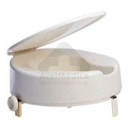 Aumento de Sanita Aquatec com tampa
