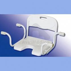 Cadeira de Banho Suspensa