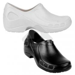 Sapato anti estático fechado