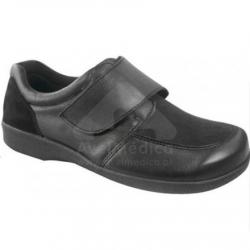 Sapato medicinal Monk Homem