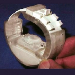 Dispositivo para incontinência urinária masculina