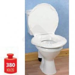 Assento sanita XL
