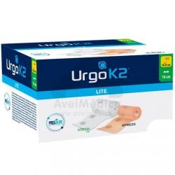 Ligadura dupla camada tratamento feridas urgok2 Lte 18-25