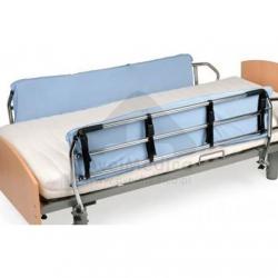 Proteção grades laterais camas