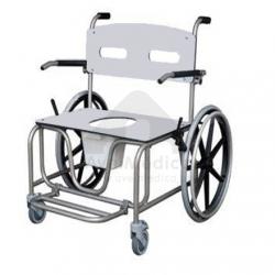 Cadeira XXL até 240Kg Auto Propulsável