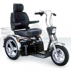 Scooter Mota