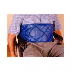 Cinto Abdominal para Cadeira de Rodas