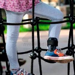 Tala funcional Do tornozelo