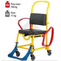 Cadeira de rodas Trânsito infantil