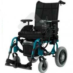 Cadeira de rodas elétrica Esprit