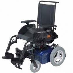 Cadeira de rodas elétrica Fox