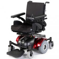 Cadeira de rodas elétrica Hula