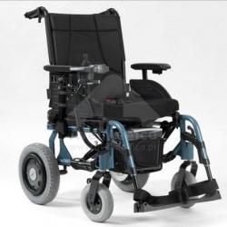 Cadeira de rodas elétrica/ manual Esprit