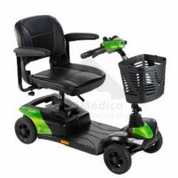 Cadeira de rodas tipo Scooter Colibri
