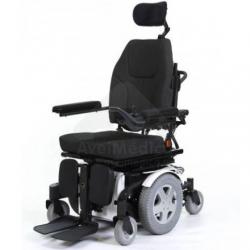 Cadeira rodas elétrica TDX SP2 ULTRA LOW MAXX