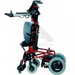 Cadeira verticalização e basculação elétrica Vario