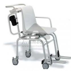 Balança cadeira de rodas