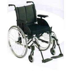 Cadeira de Rodas Action 4 NG
