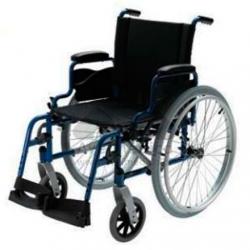 Cadeira de rodas Action 1