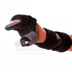 Órtotese suporte Imobilizador de Pulso, Mãos e Dedos