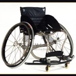 Cadeira de rodas Allcourt para basquetebol