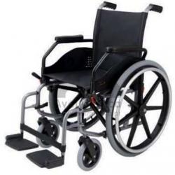 Cadeira de rodas Amagnética