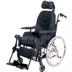 Cadeira de Rodas Azalea base