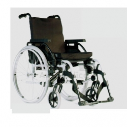 Cadeira de Rodas Breezy Basix