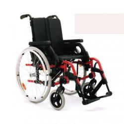Cadeira de Rodas Breezy Rubix