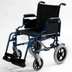 Cadeira de rodas de trânsito