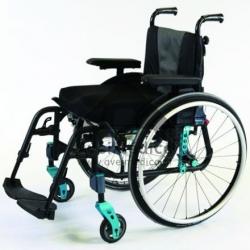 Cadeira de rodas em liga leve Action 5