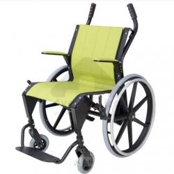 Cadeira de rodas inovadora