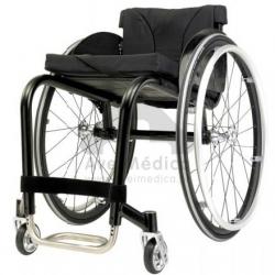 Cadeira de rodas KSL