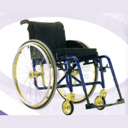 Cadeira de Rodas Kuschall Compact