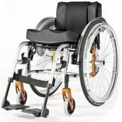 Cadeira de rodas modular ativa Life R