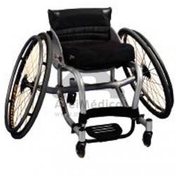 Cadeira de rodas para ténis