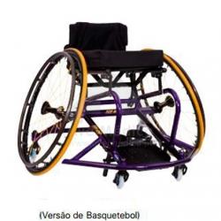 Cadeira de rodas Top End Pro