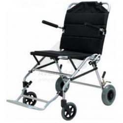Cadeira de trânsito compacta