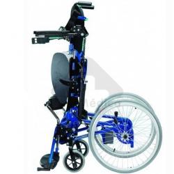 Cadeira manual de verticalização