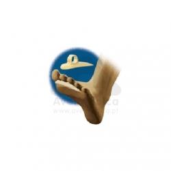 Protector para dedos em Martelo ou Garra