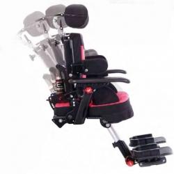 Cadeira multiposicionadora Pluton dinamix