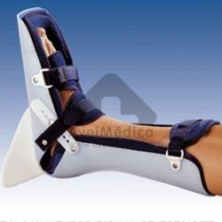 Tala multi-posicional pé-tornozelo