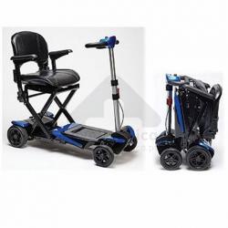 Scooter Transformer